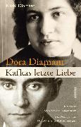 Cover-Bild zu Dora Diamant - Kafkas letzte Liebe (eBook) von Diamant, Kathi
