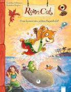 Cover-Bild zu Robin Cat / Robin Cat. Hier kommt ein echter Superheld! von Seltmann, Christian