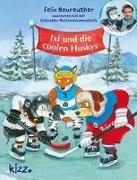 Cover-Bild zu Ixi und die coolen Huskys von Neureuther, Felix