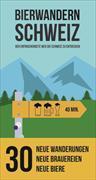 Cover-Bild zu Bierwandern Schweiz Box von Saxer, Monika