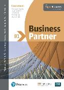 Cover-Bild zu Business Partner B1 Coursebook with Digital Resources