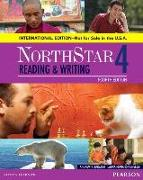 Cover-Bild zu NorthStar Reading and Writing 4 Student Book, International Edition von English, Andrew K.