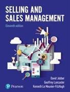 Cover-Bild zu Selling and Sales Management, 11th Edition von Jobber, David
