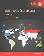 Cover-Bild zu Business Statistics, Global Edition von Sharpe, Norean R.