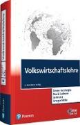 Cover-Bild zu Volkswirtschaftslehre (eBook) von Acemoglu, Daron