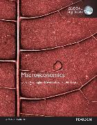 Cover-Bild zu Macroeconomics, Global Edition von List, John