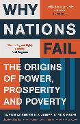 Cover-Bild zu Why Nations Fail (eBook) von Acemoglu, Daron