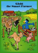 Cover-Bild zu Globi the Smart Farmer von Lendenmann, Jürg