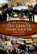 Cover-Bild zu The Denby Dale Pies, 1788-2000 (eBook) von Heath, Chris