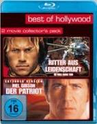 Cover-Bild zu BEST OF HOLLYWOOD - 2 Movie Collector's Pack 14 von Mel Gibson (Schausp.)