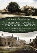 Cover-Bild zu Skelmanthorpe, Clayton West & District (eBook) von Heath, Chris