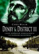 Cover-Bild zu Denby & District III (eBook) von Heath, Chris