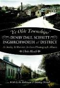 Cover-Bild zu Denby Dale, Scissett, Ingbirchworth & District (eBook) von Heath, Chris