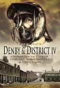 Cover-Bild zu Denby & District IV (eBook) von Heath, Chris