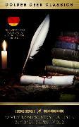 Cover-Bild zu 50 Meisterwerke Musst Du Lesen, Bevor Du Stirbst: Vol. 2 (Golden Deer Classics) (eBook) von May, Karl