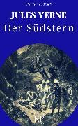 Cover-Bild zu Der Südstern (eBook) von Verne, Jules
