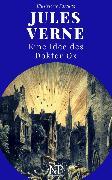 Cover-Bild zu Eine Idee des Doktor Ox (eBook) von Verne, Jules