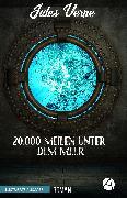 Cover-Bild zu 20000 Meilen unter dem Meer (eBook) von Verne, Jules
