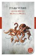 Cover-Bild zu 20000 Meilen unter den Meeren von Verne, Jules