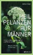 Cover-Bild zu Heilpflanzen für Männer von Green, James