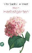 Cover-Bild zu Mein Herbstgarten
