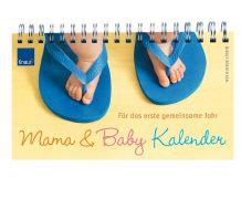 Cover-Bild zu Mama & Baby Kalender