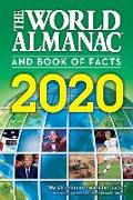 Cover-Bild zu The World Almanac and Book of Facts 2020