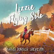 Cover-Bild zu eBook Lizzie Flying Solo (Unabridged)