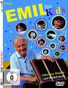 Cover-Bild zu Emil für Kids von Steinberger, Emil
