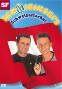 Cover-Bild zu Schmirinski's - Schweizerlacher von Stefan Schmidlin (Schausp.)