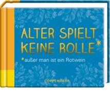 Cover-Bild zu Mußenbrock, Anne (Illustr.): Alter spielt keine Rolle*