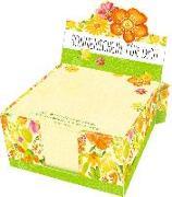 Cover-Bild zu Mußenbrock, Anne (Illustr.): Zettelkästchen - Sonnenschein für dich