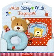 Cover-Bild zu Mußenbrock, Anne (Illustr.): Meine BabyGlück-Fingerspiele: Kleiner Kribbel-Krabbel-Bär