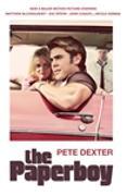 Cover-Bild zu The Paperboy von Dexter, Pete