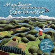 Cover-Bild zu ÜBERLÄNDLER (CD + DVD Video)