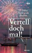 Cover-Bild zu Vertell doch mal! von Norddeutscher Rundfunk Hamburg (Hrsg.)