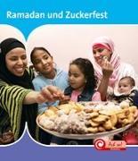 Cover-Bild zu De Ridder, Isabelle: Ramadan und Zuckerfest