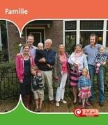 Cover-Bild zu De Ridder, Isabelle: Familie