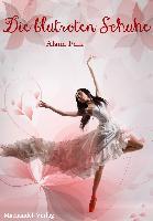 Cover-Bild zu Die blutroten Schuhe von Falk, Alana