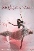Cover-Bild zu Die blutroten Schuhe (eBook) von Falk, Alana