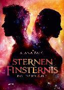 Cover-Bild zu Das Herz der Quelle (2). Sternenfinsternis (eBook) von Falk, Alana