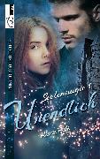 Cover-Bild zu Unendlich - Seelenmagie 1 (eBook) von Falk, Alana