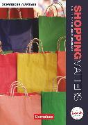 Cover-Bild zu Shopping Matters, Englisch für Einzelhandel und Verkauf, Schweiz, A2/B1, Detailhandelsfachleute, Schülerbuch von Benford, Michael