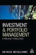 Cover-Bild zu Investment and Portfolio Management von Pagdin, Ian