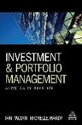 Cover-Bild zu Investment and Portfolio Management (eBook) von Pagdin, Ian