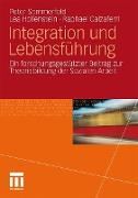 Cover-Bild zu Integration und Lebensführung von Sommerfeld, Peter