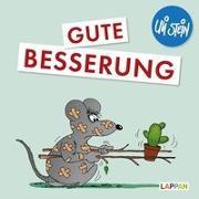 Cover-Bild zu Stein, Uli: Gute Besserung