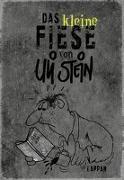 Cover-Bild zu Stein, Uli: Das kleine Fiese