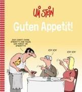 Cover-Bild zu Stein, Uli: Guten Appetit!