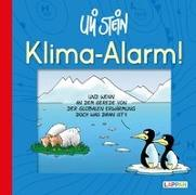 Cover-Bild zu Stein, Uli: Klima-Alarm!